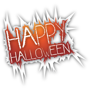 Cutest Halloween messages sticker-7