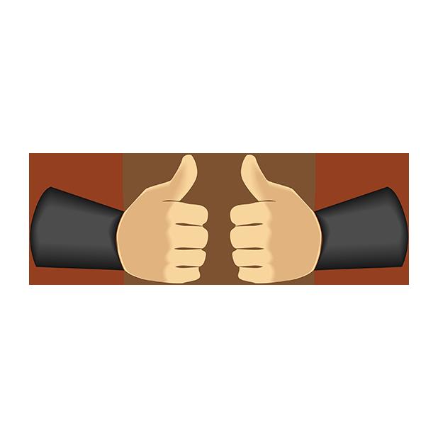 Zakk Wylde by Emoji Fame messages sticker-9