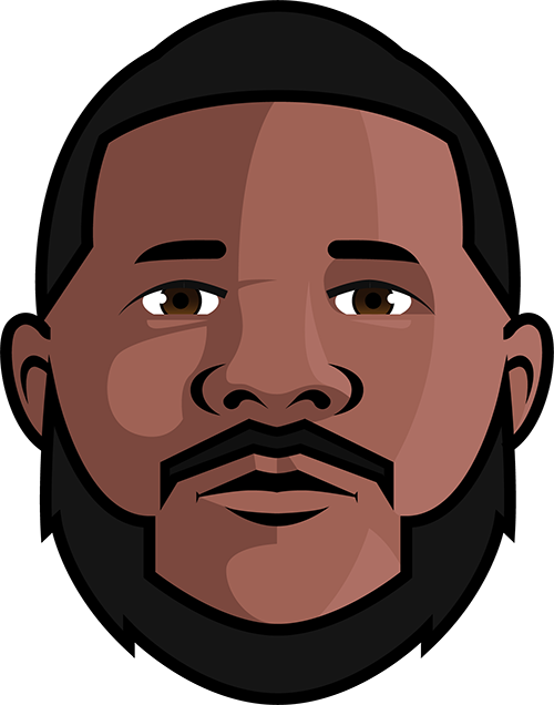 Dirrellmoji by Anthony Dirrell messages sticker-0