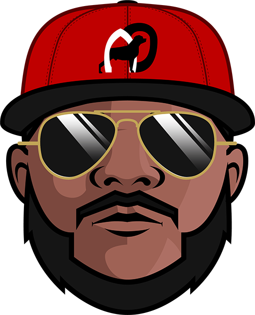 Dirrellmoji by Anthony Dirrell messages sticker-5