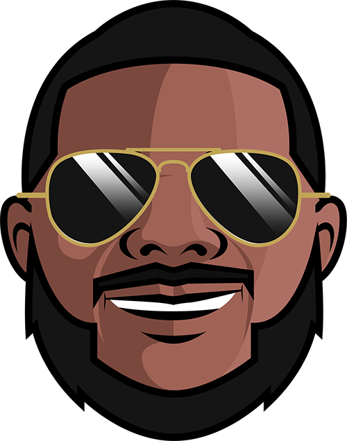 Dirrellmoji by Anthony Dirrell messages sticker-8