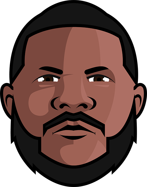 Dirrellmoji by Anthony Dirrell messages sticker-2