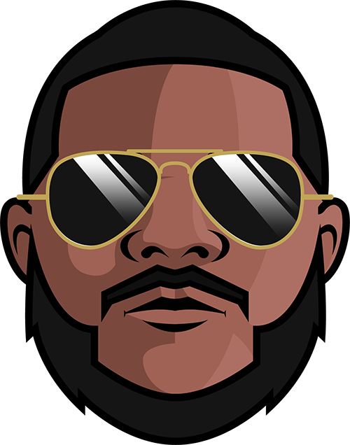 Dirrellmoji by Anthony Dirrell messages sticker-7