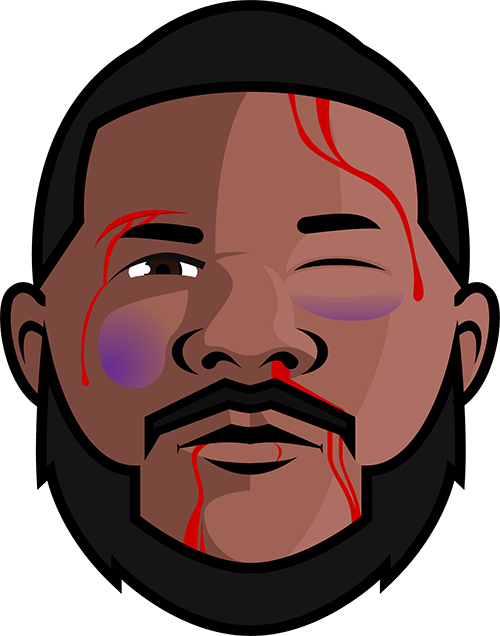 Dirrellmoji by Anthony Dirrell messages sticker-4