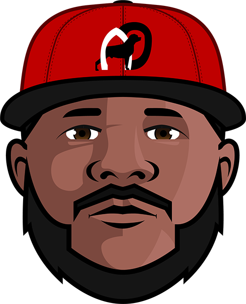 Dirrellmoji by Anthony Dirrell messages sticker-6