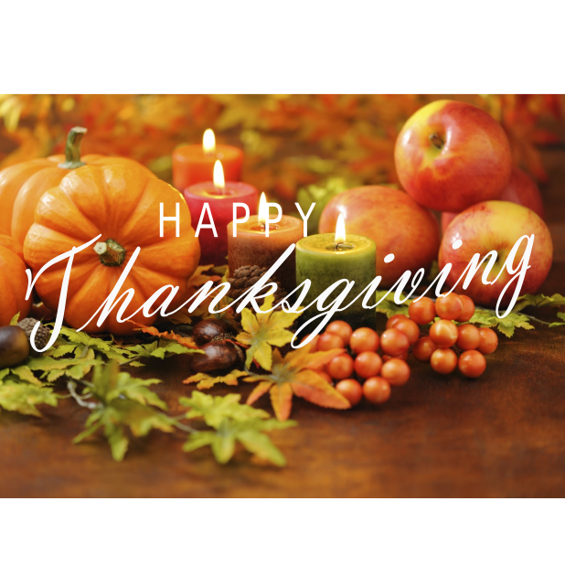Thanksgiving Stickers (with Sticker effect) messages sticker-1