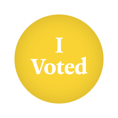 #vote messages sticker-11