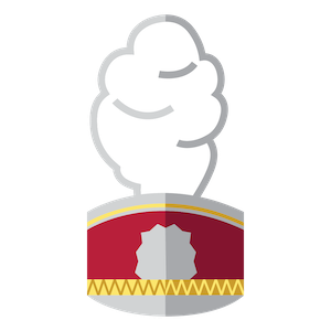Iowa State Emojis messages sticker-11