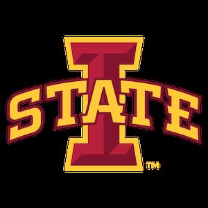 Iowa State Emojis messages sticker-1
