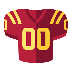 Iowa State Emojis messages sticker-9