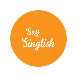 Say Singlish messages sticker-0