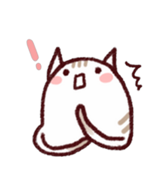 Cute Puss Stickers Pack for iMessage messages sticker-11