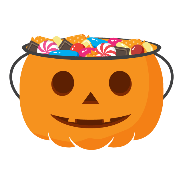 Super Stickies: Halloween messages sticker-11