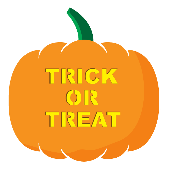 Super Stickies: Halloween messages sticker-1