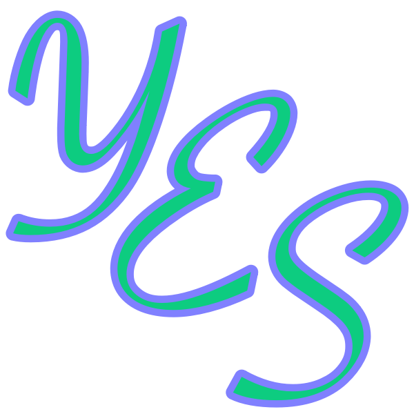50 Yeses messages sticker-5