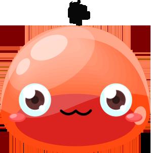 Jelly Baby Sticker messages sticker-8