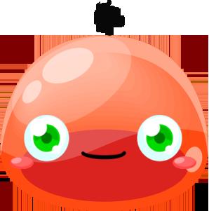 Jelly Baby Sticker messages sticker-7