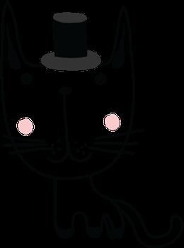 Cat Emotion Cute Sticker Pack 02 messages sticker-10