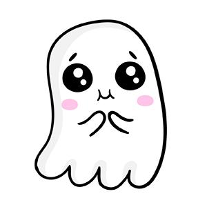 Halloween Cartoon Sticker messages sticker-7