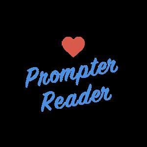Prof. Hornet Teleprompter Lite messages sticker-9