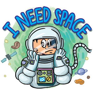 Tinkle Stickers messages sticker-10