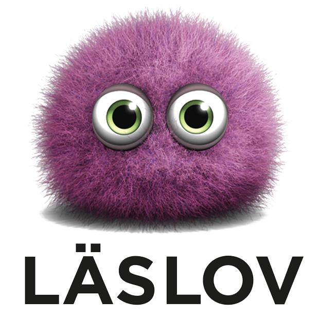 Läslov messages sticker-3