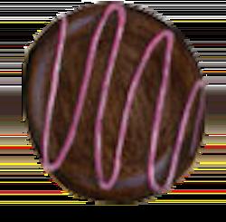 DonutMoji messages sticker-9