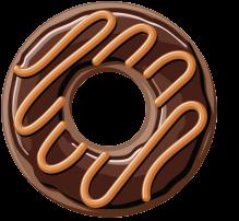 DonutMoji messages sticker-11