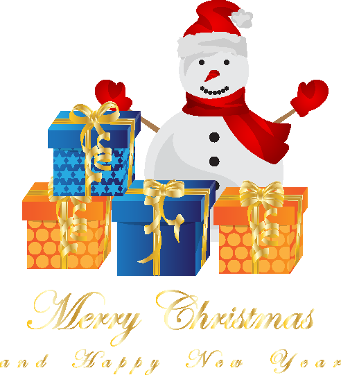 Christmas & NewYear 100 Stickers for iMessage messages sticker-2