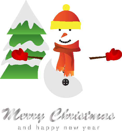 Christmas & NewYear 100 Stickers for iMessage messages sticker-6
