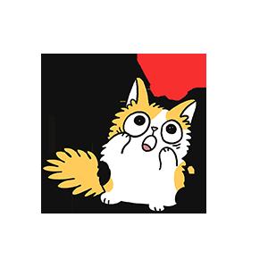 meowbox Stickers messages sticker-10