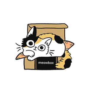 meowbox Stickers messages sticker-8