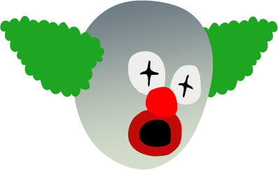 Kuemoji Creepo messages sticker-10