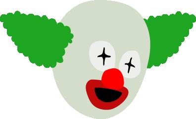 Kuemoji Creepo messages sticker-2