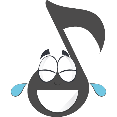 Jazz Emojis - Cool Music Stickers messages sticker-3