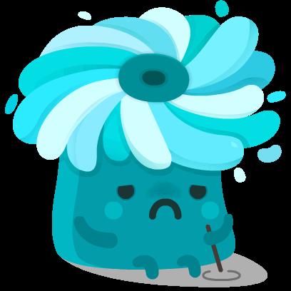 Pocket Plants - Merge Games messages sticker-8