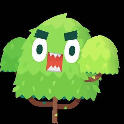 Pocket Plants - Merge Games messages sticker-3