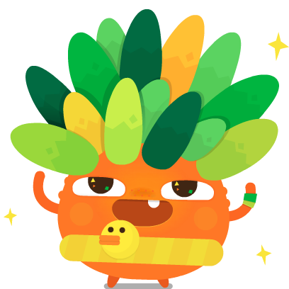 Pocket Plants - Merge Games messages sticker-4