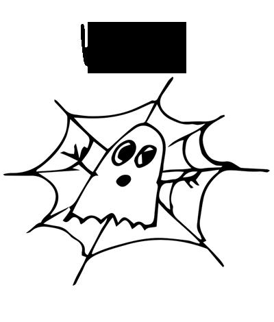 Ghostmoji Doodles messages sticker-3