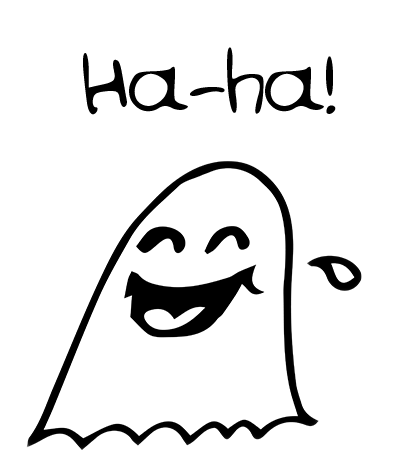 Ghostmoji Doodles messages sticker-0