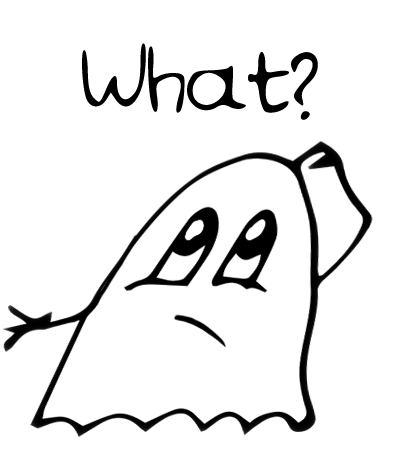 Ghostmoji Doodles messages sticker-5