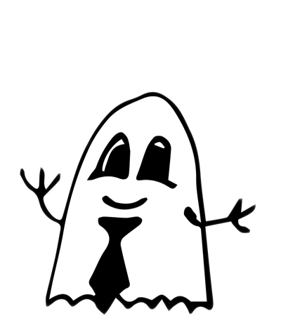 Ghostmoji Doodles messages sticker-10