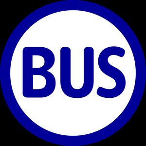 Bus Paris Stickers par Paris-ci la Sortie messages sticker-2