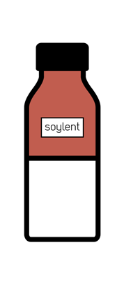 Soylent Sticker Pack messages sticker-7