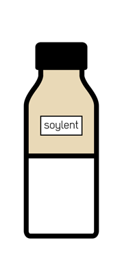 Soylent Sticker Pack messages sticker-8
