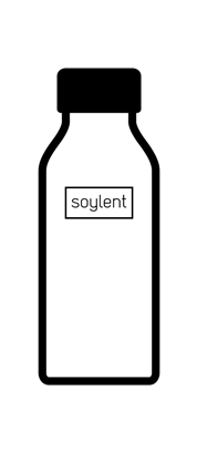Soylent Sticker Pack messages sticker-3