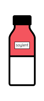 Soylent Sticker Pack messages sticker-5