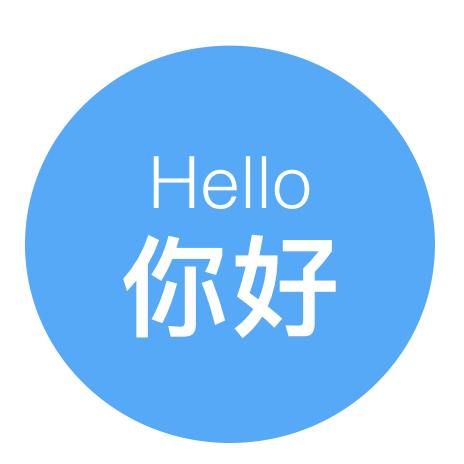 Nihao-hello messages sticker-0