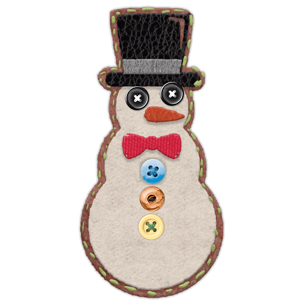 Awesome Craft Christmas Stickers messages sticker-3