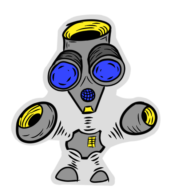 Robotics Pack messages sticker-2